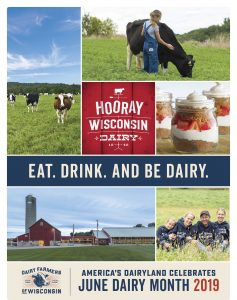 National Dairy Month