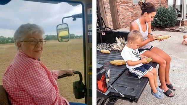 farm moms