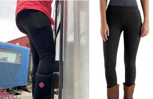 carhartt utility leggings