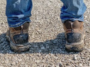 b1b5cdd9cfe Review: Irish Setter's Crosby boots deliver versatile toughness ...