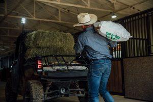 polaris ranch collection