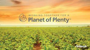 Planet of Plenty