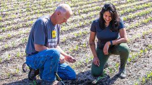 soil health practices