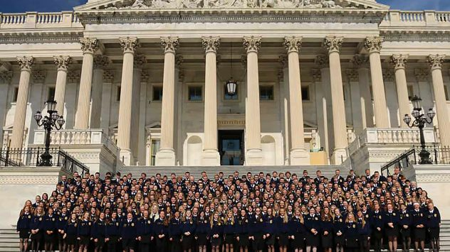 Home to the best FFA news & feature stories | AGDAILY
