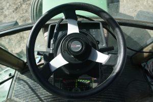 wheelman autosteer