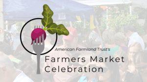 farmers market celebration