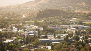 cal poly campus