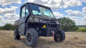can-am limited