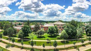 river falls campus