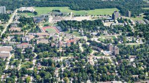 western illinois campus