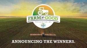 Farm for Good