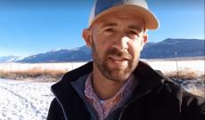 Farmer does the math on 'meatless' Golden Globe Awards