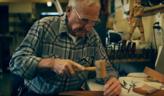 The 50-year career of custom saddle maker Lee Mecham