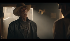 Sam Elliott slowly reciting 'Old Town Road' is an instant Super Bowl ad classic