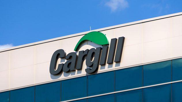 cargill corporate