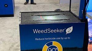 Weed Seeker