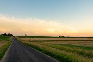 large illinois farm