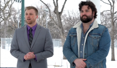 Satirical 'Midwest Bachelor' is a show we'd definitely watch