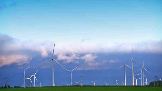 wind turbine minnesota