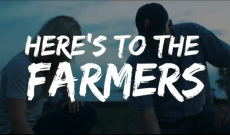 Documentary team creates tribute video: 'Here's to the Farmers'