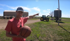 'March Madness' — Peterson Farm Brothers style